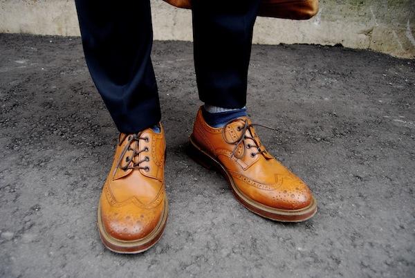 Black Sandals: Aldo Mr B