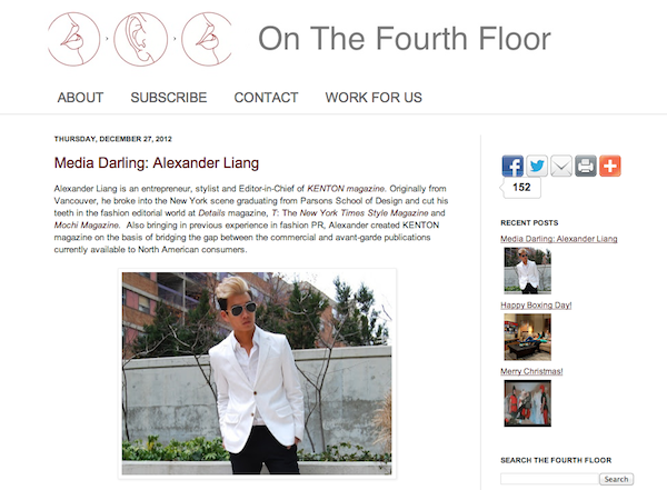 On The Fourth Floor With Rock-It Promotions