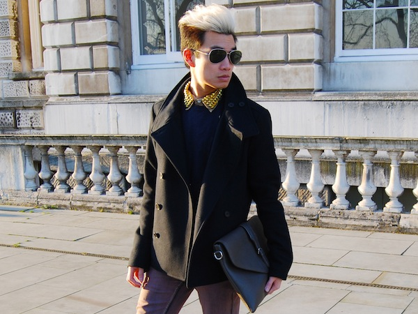 Somerset House – London Fashion Week