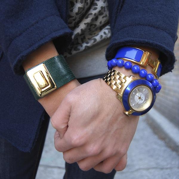 wristgame-arm-candy-hermes-clic-h-blue-kara-ross