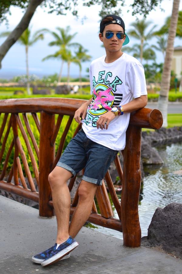 Kenzo T Shirt Men