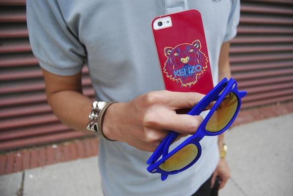KENZO-iphone-5-case