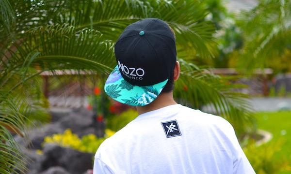 NOZO-cap