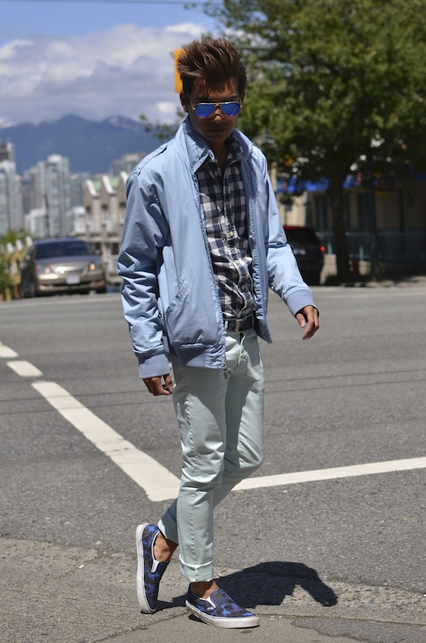 Kenzo Jeans Mens