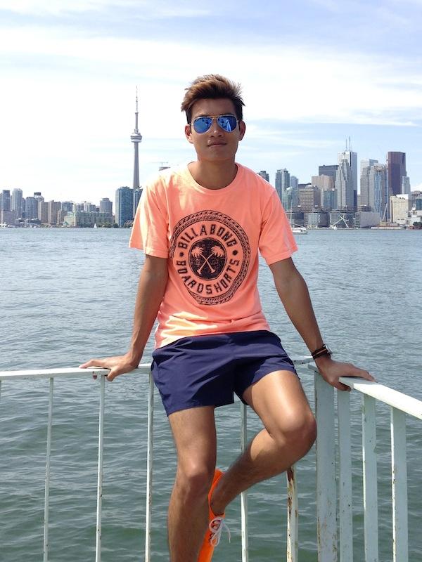 Toronto Island Life [VIDEO]