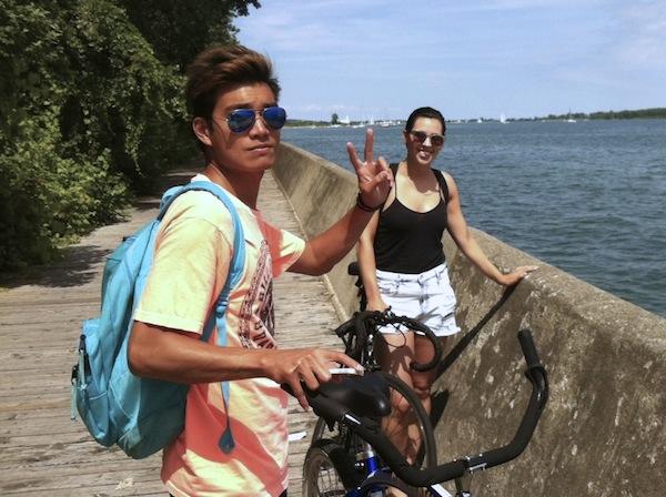 Alexander-Liang-Caitlin-Power-Toronto-Islands