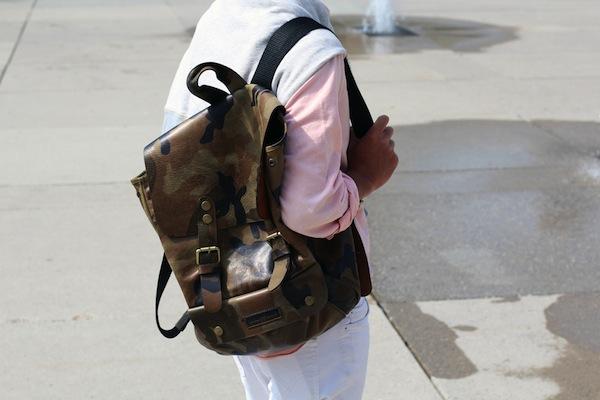 Logan-Zane-camo-leather-backpack