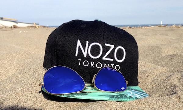 NOZO-Toronto
