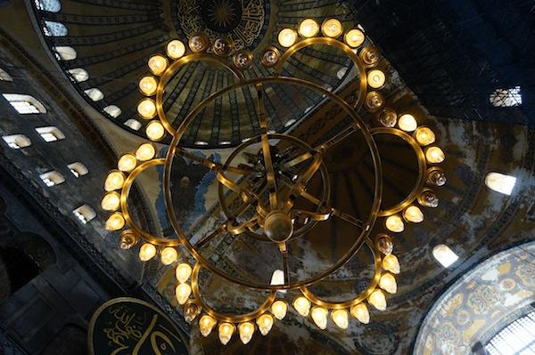 Hagia-Sophia-details