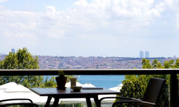 Hilton-Istanbul