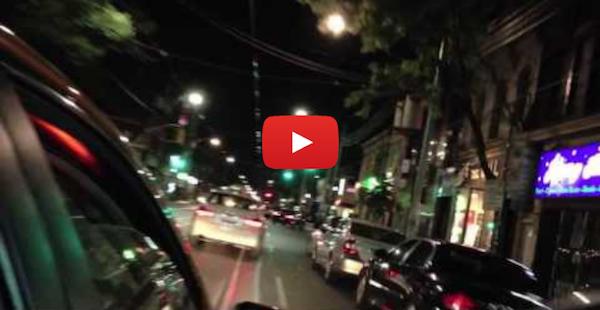 Toronto Nights [VIDEO]