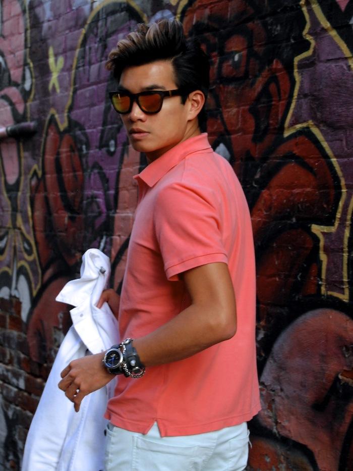 Alexander Liang Motorola Moto X mens style 11