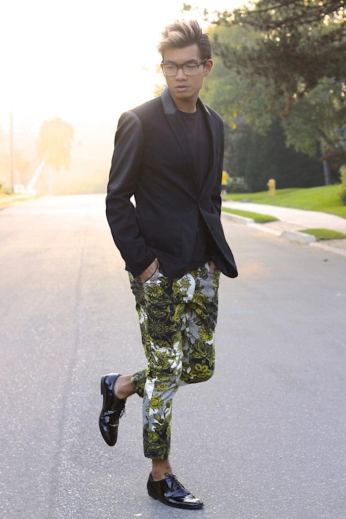 Alexander Liang mens fashion Toronto 02