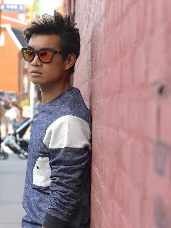 Alexander Liang mens style 10