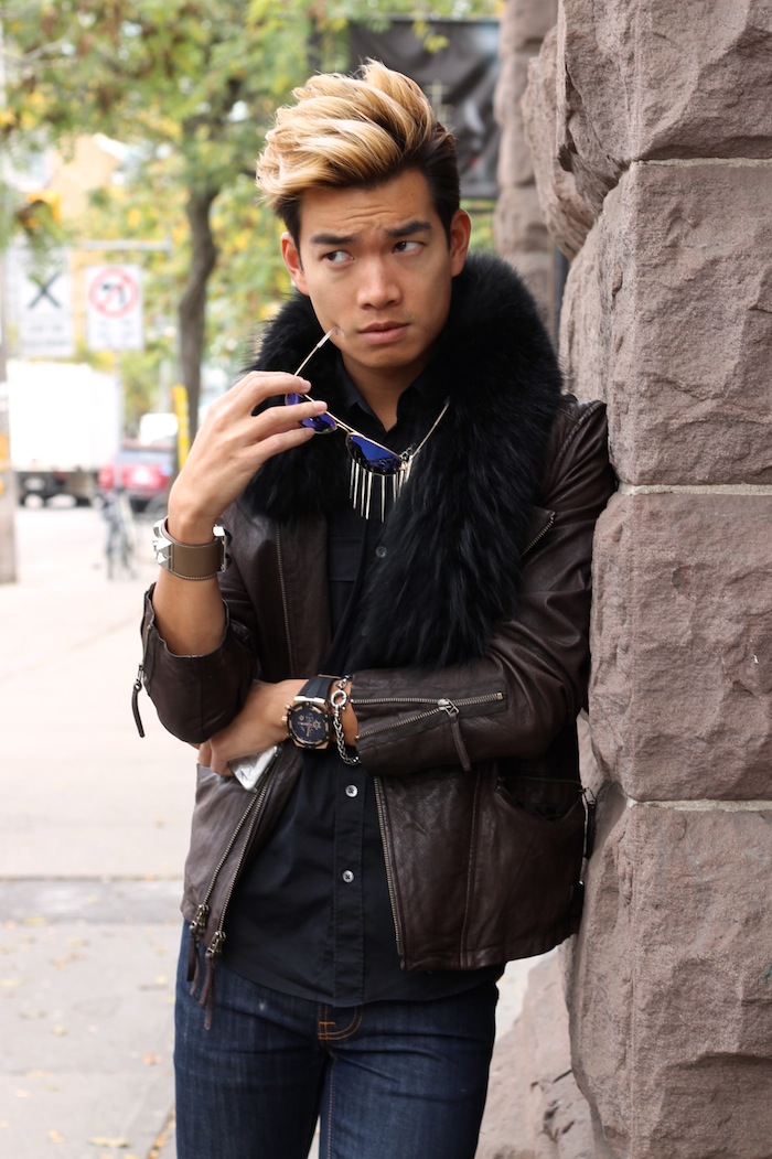 WMCFW Day 1: Time for Fur