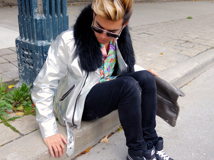 Alexander Liang mens style Toronto Fashion Week 02