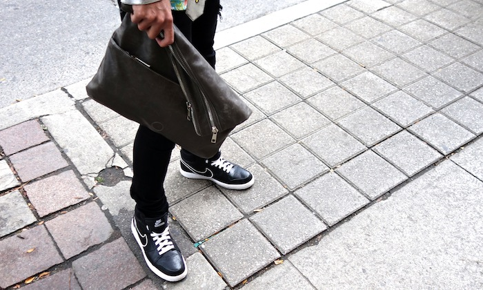 Alexander Liang mens style Toronto Fashion Week 06