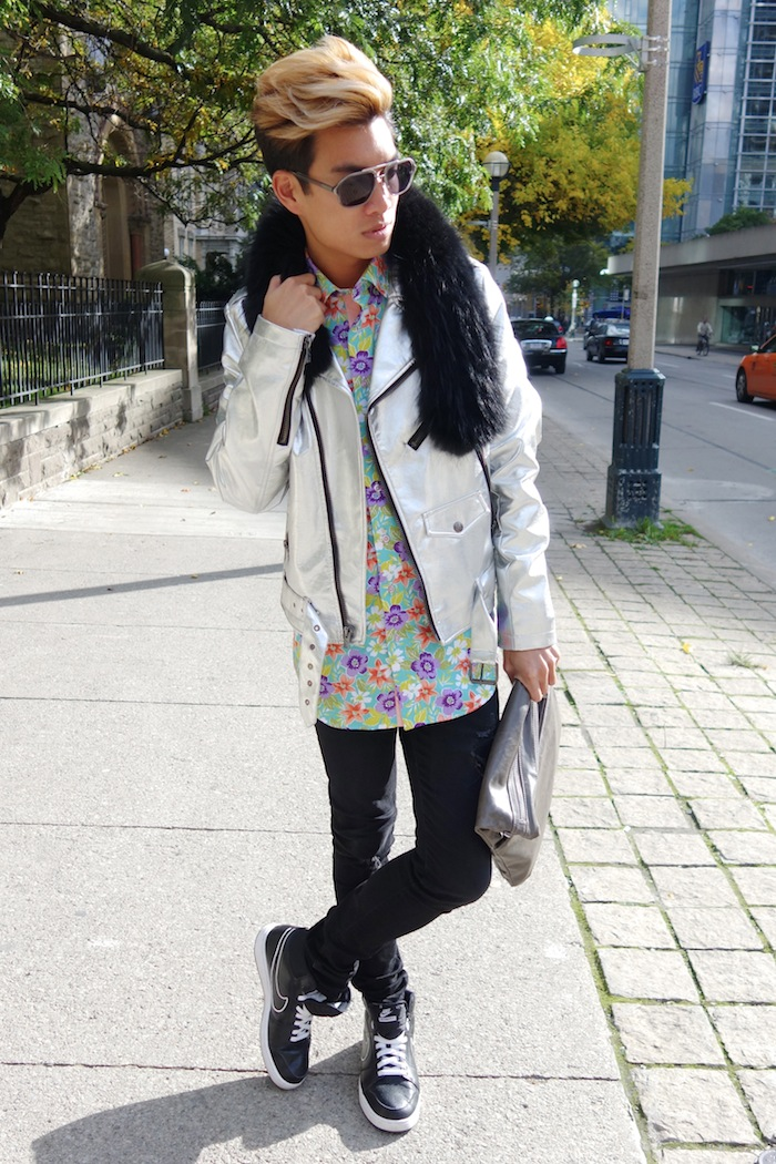 Alexander Liang mens style Toronto Fashion Week 08