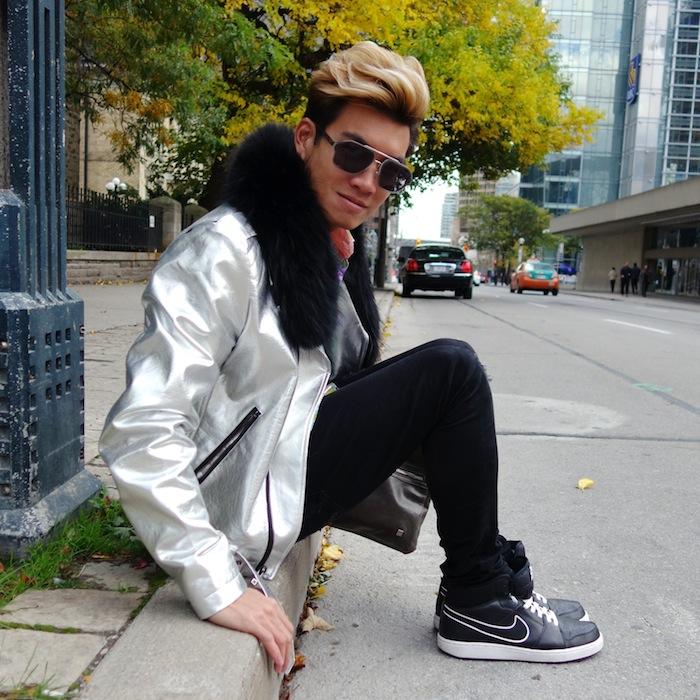 Alexander Liang mens style Toronto Fashion Week 09