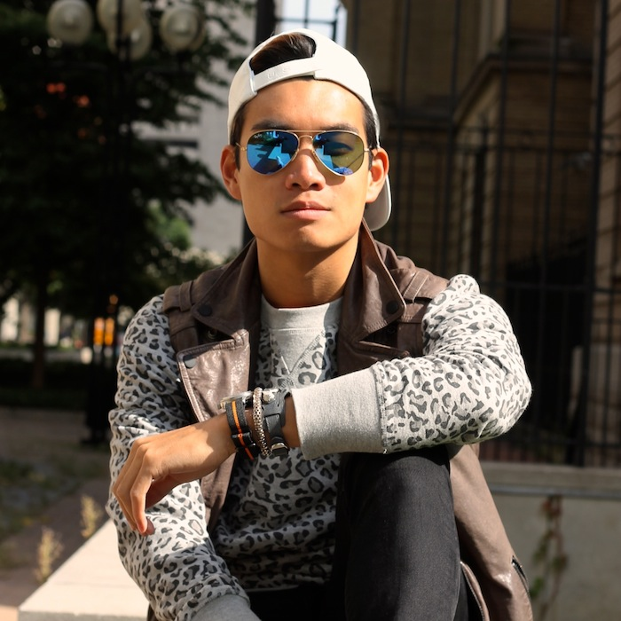 Alexander Liang mens style blogger 11