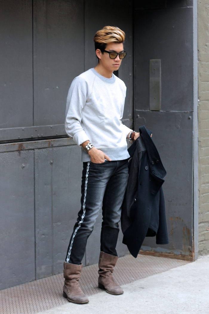 Alexander Liang Isabel Marant HM mens style 07