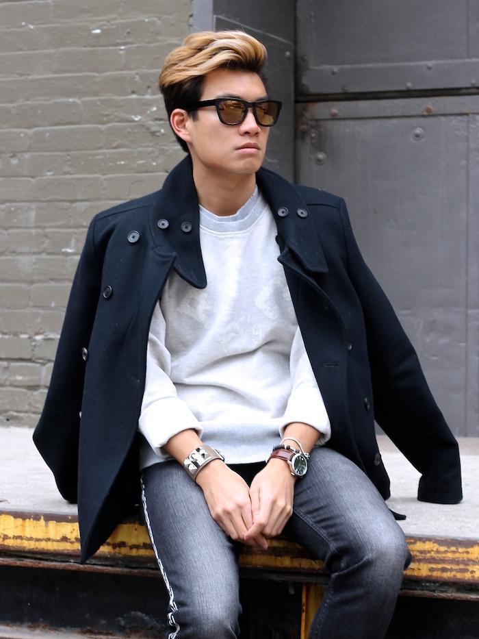 Alexander Liang Isabel Marant HM mens style 09