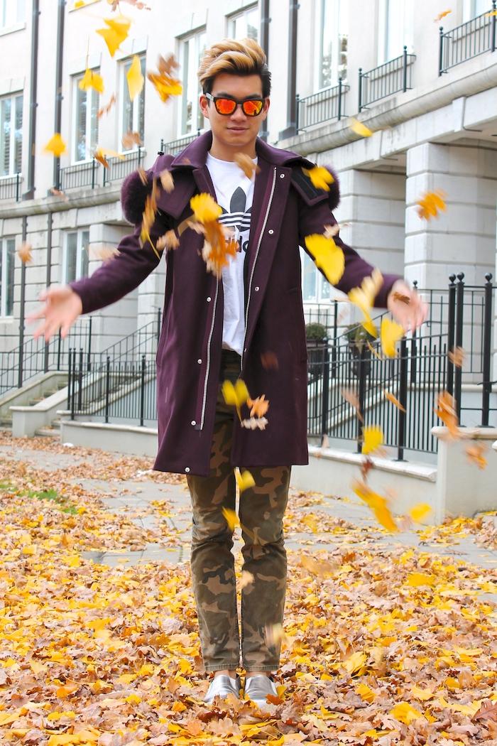 Alexander Liang mens fall style 03