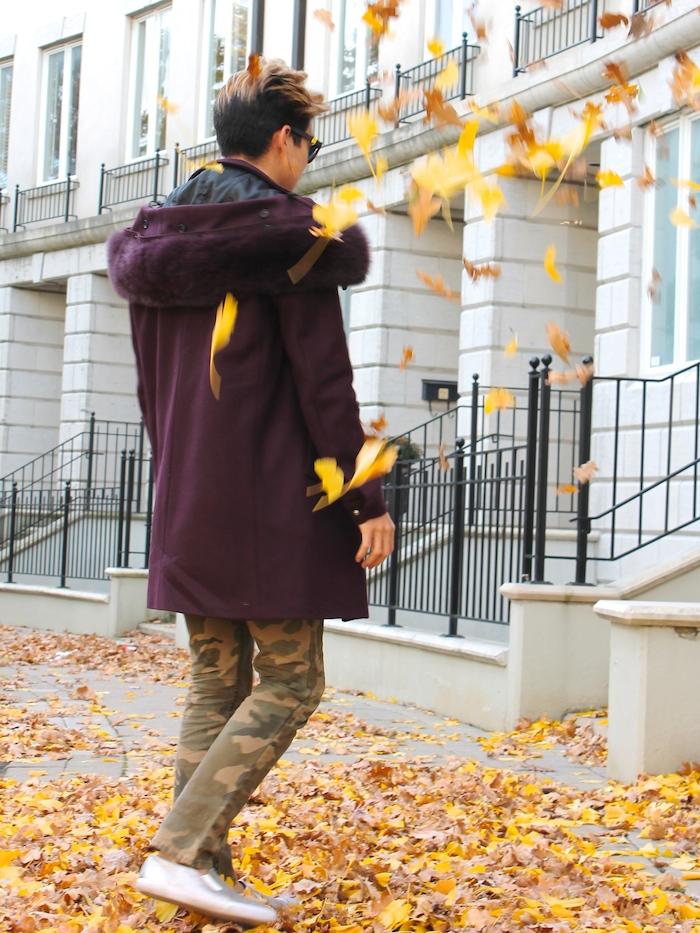 Alexander Liang mens fall style 09