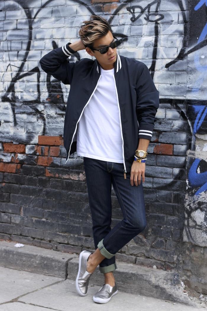 Alexander Liang mens style 03