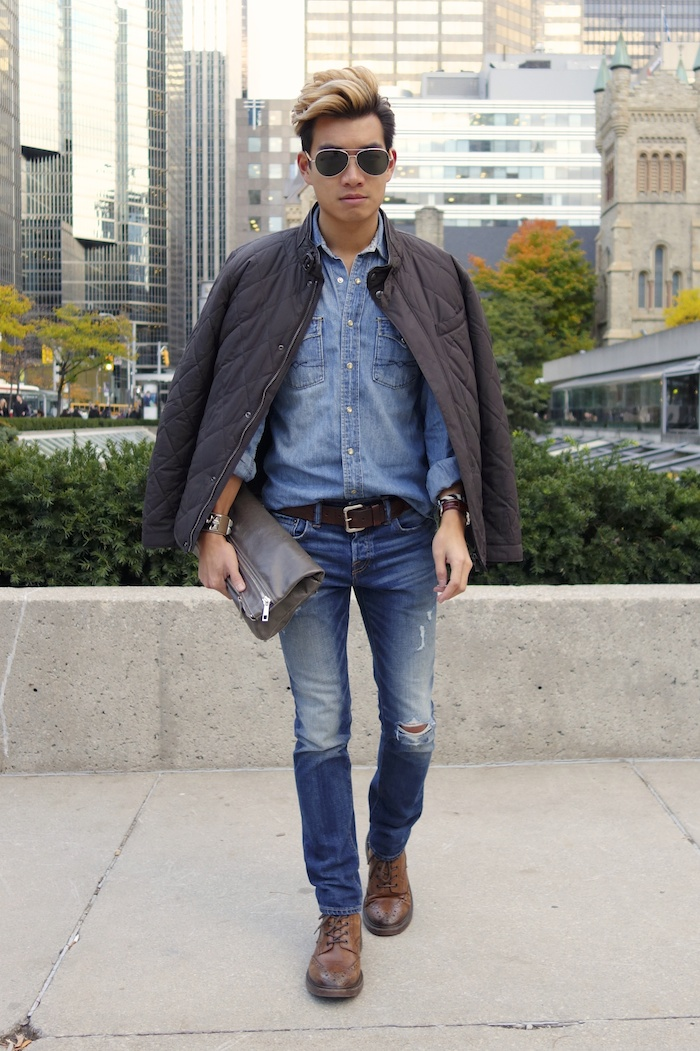 Abercrombie And Fitch Jeans Mens