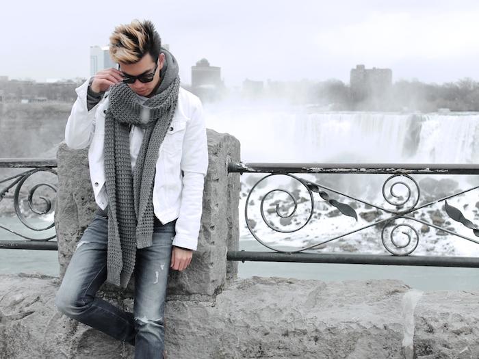 Alexander Liang mens style Niagara Falls 02