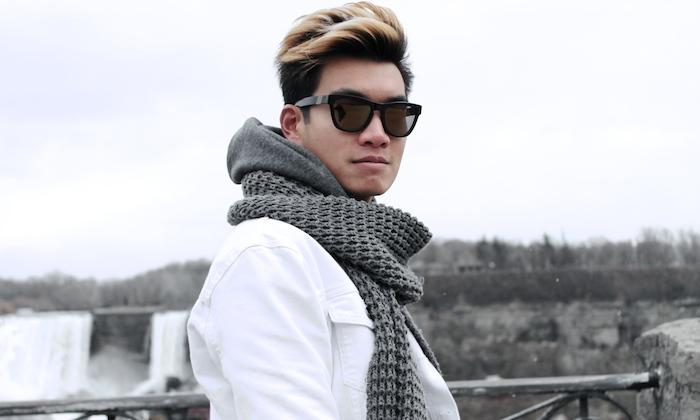 Alexander Liang mens style Niagara Falls 03