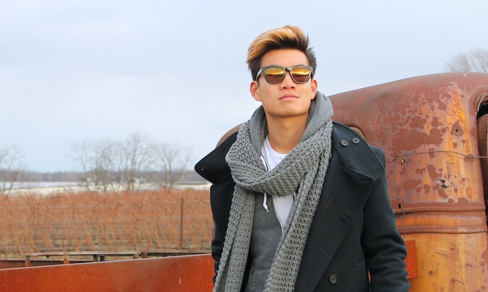 Alexander Liang mens winter style 02