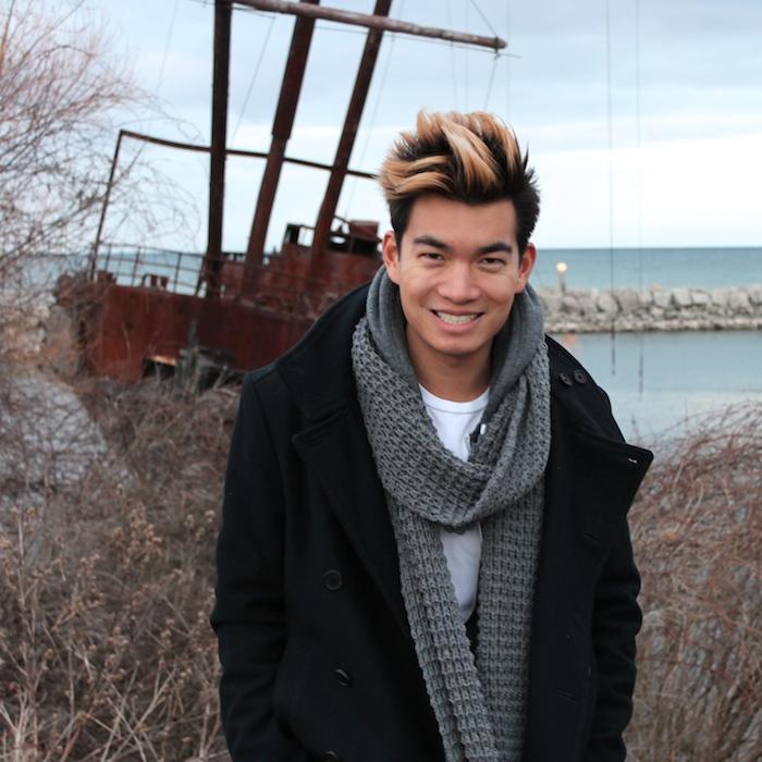 Alexander Liang mens winter style 04