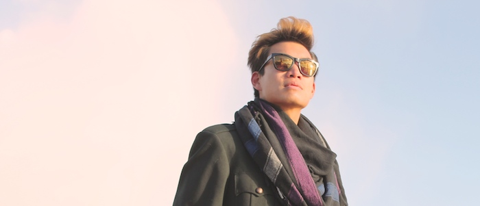 Alexander Liang mens winter style Toronto lakeshore 04