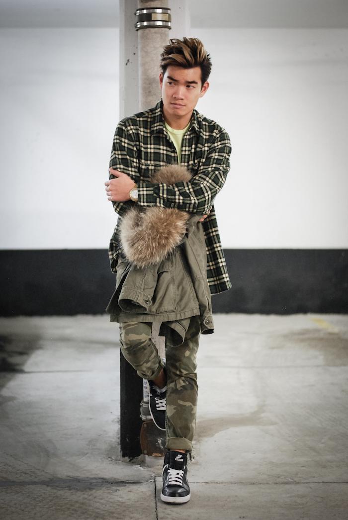 Alexander Liang mens style 09