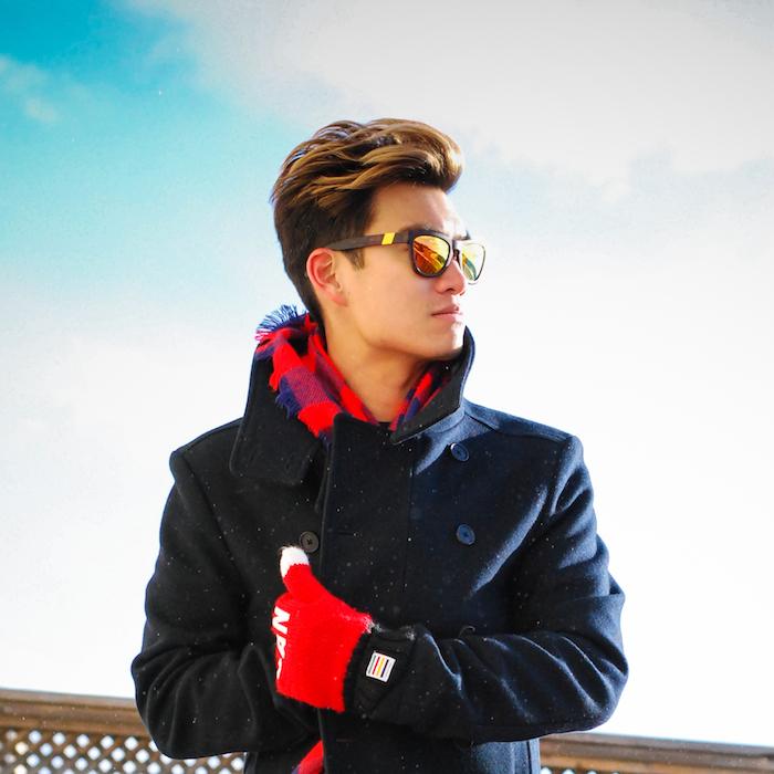 Alexander Liang mens style 11