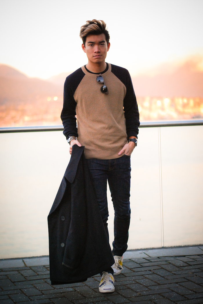 Alexander Liang mens style Vancouver 04