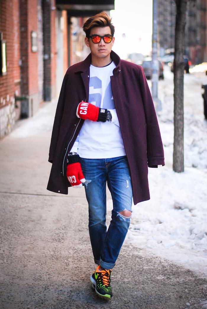 alexander liang mens fashion nyfw street style 02