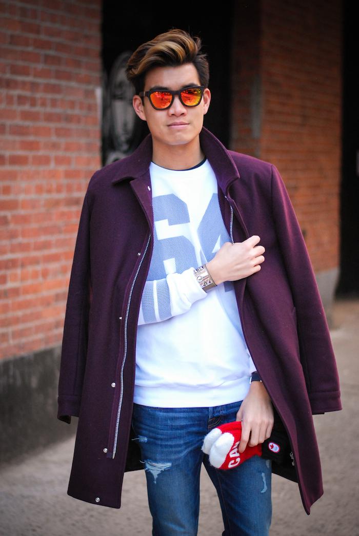 alexander liang mens fashion nyfw street style 05