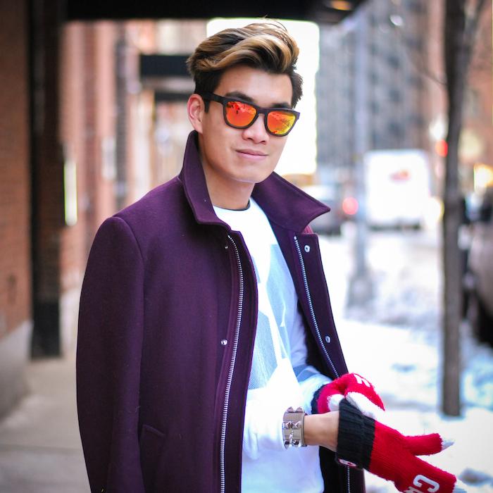 alexander liang mens fashion nyfw street style 06