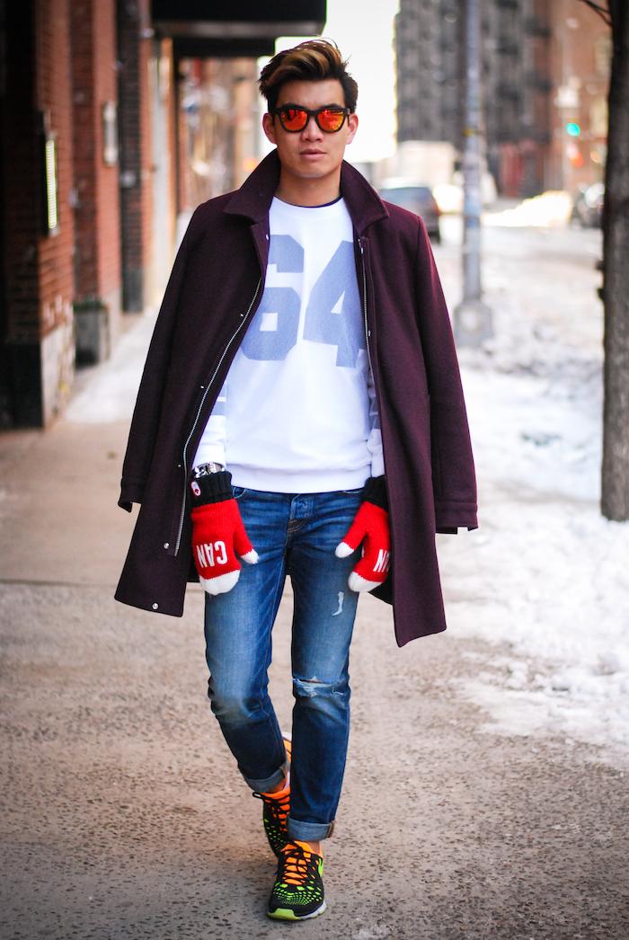 alexander liang mens fashion nyfw street style 07