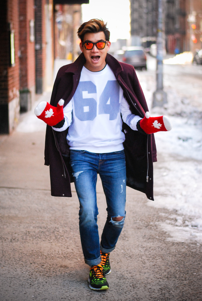 alexander liang mens fashion nyfw street style 09