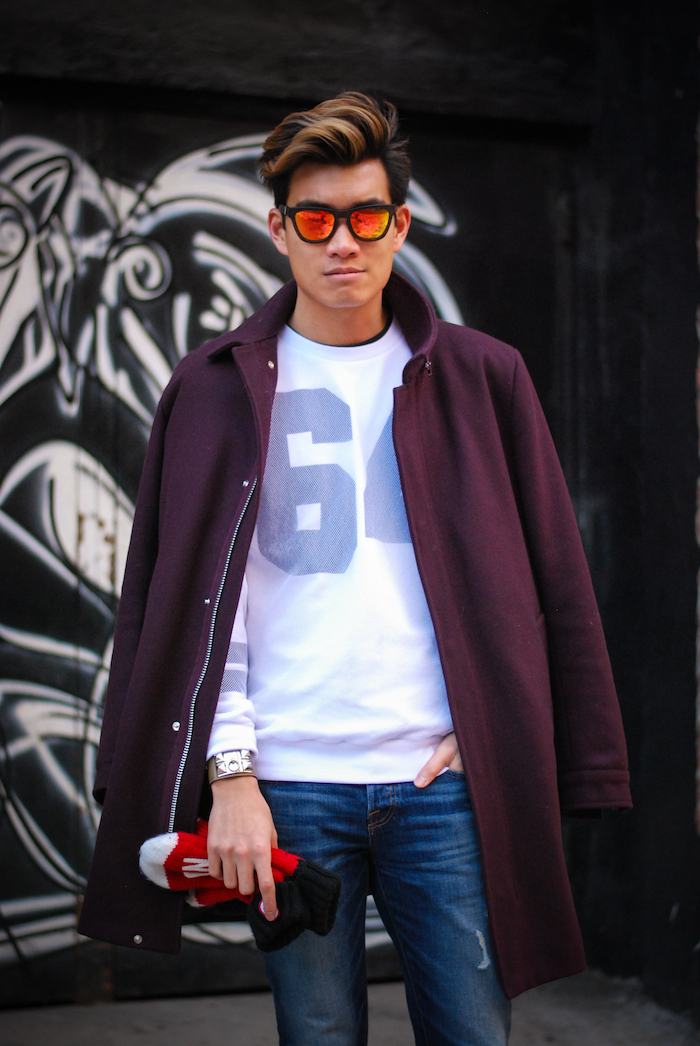 alexander liang mens fashion nyfw street style 12