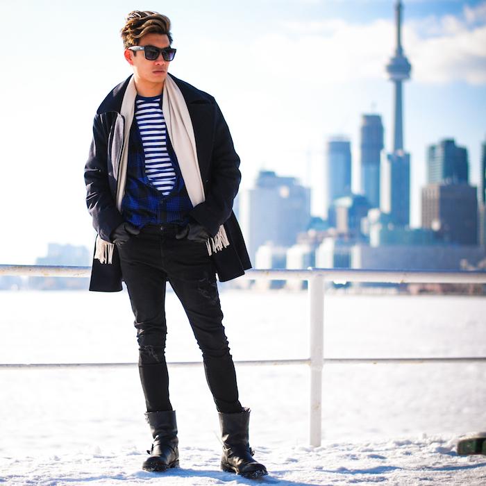 alexander liang mens fashion toronto 07