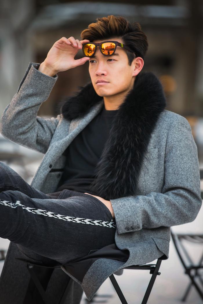 alexander liang mens style nyfw 09