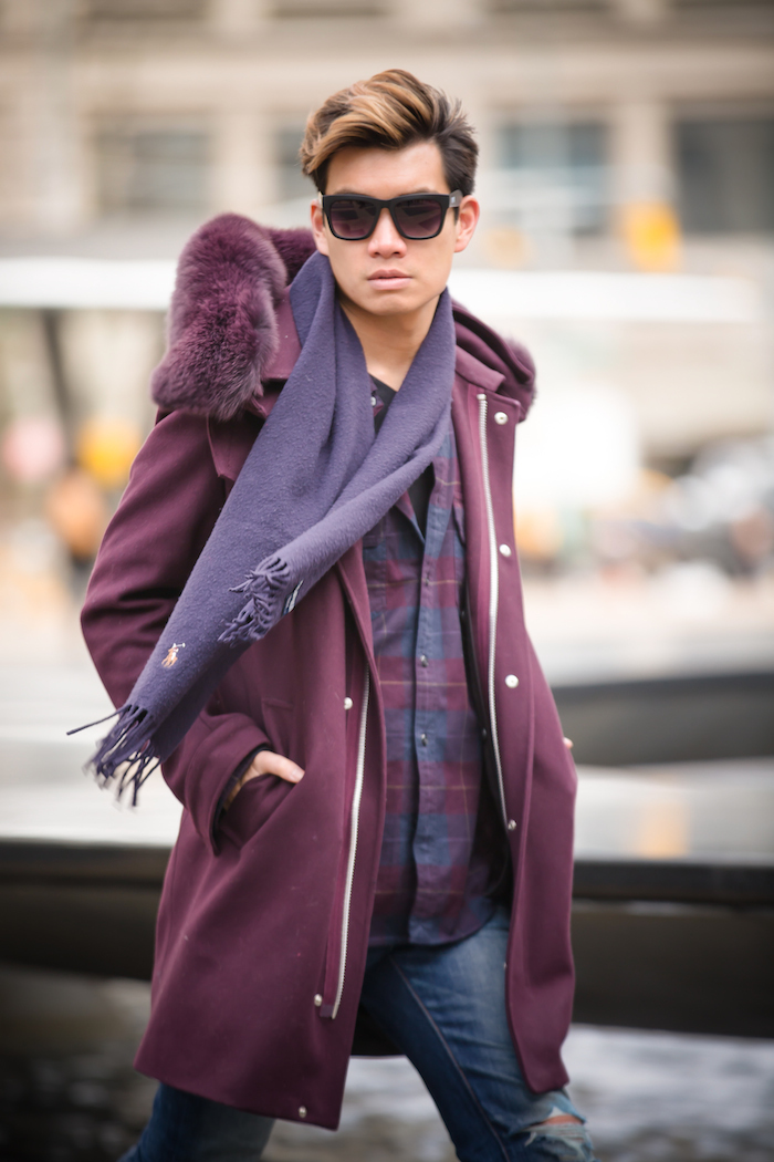 alexander liang mens style nyfw 12