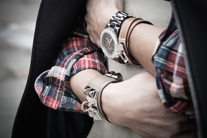 hermes collier de chien wristgame