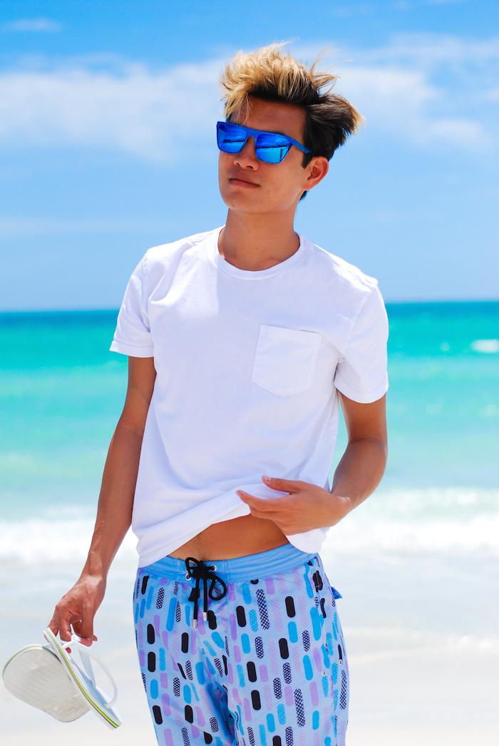 alexander liang beach mens style florida 04
