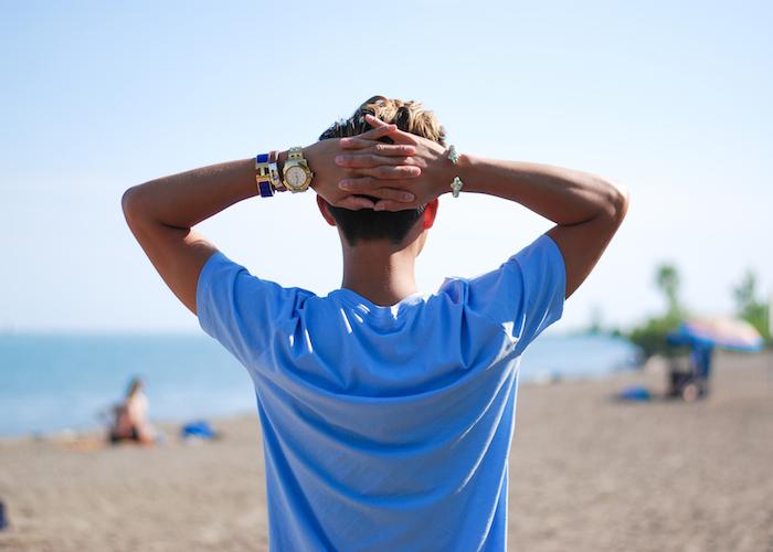 alexander liang mens summer style BOGA 12